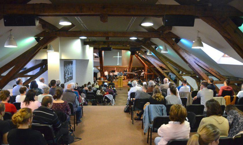 Gyülekezeti hétvége, Vajta
