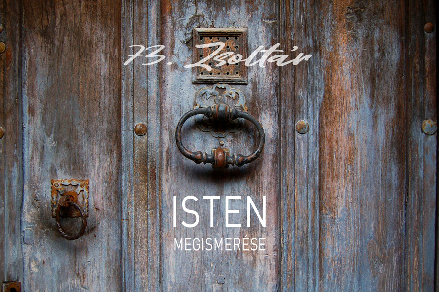 Zsoltárok 73 – Kübler János