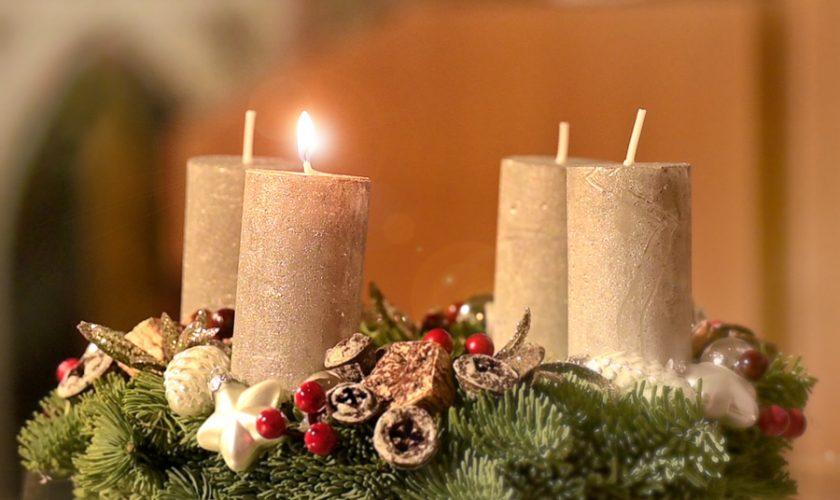 Az Úr eljövetele – Advent