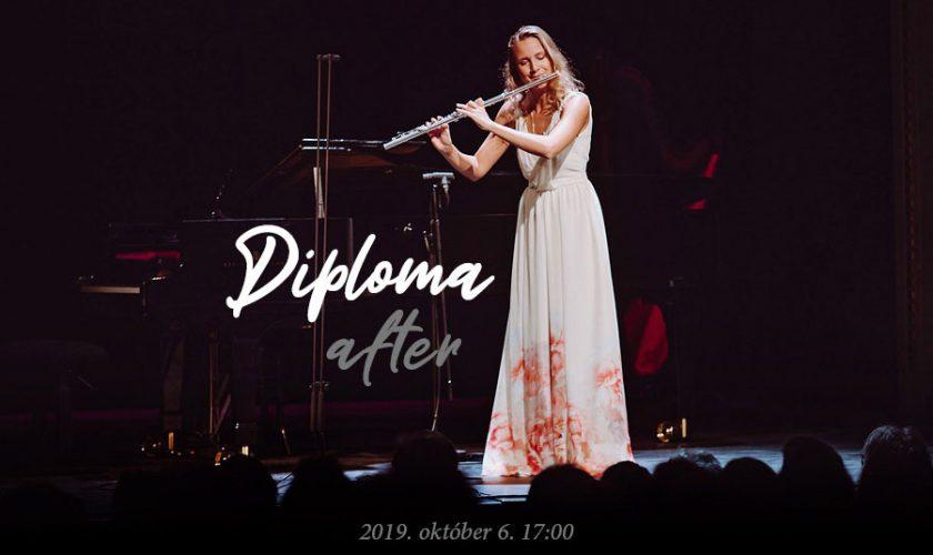 Ács Dominika koncertje