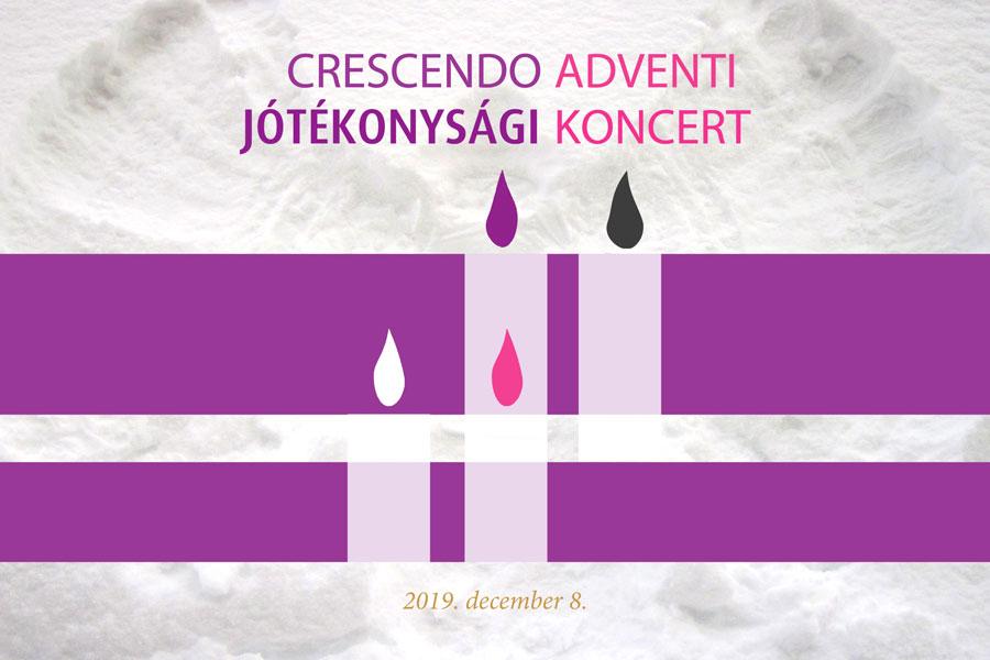 2019. 12. 08. – Jótékonysági koncert a Wessiben
