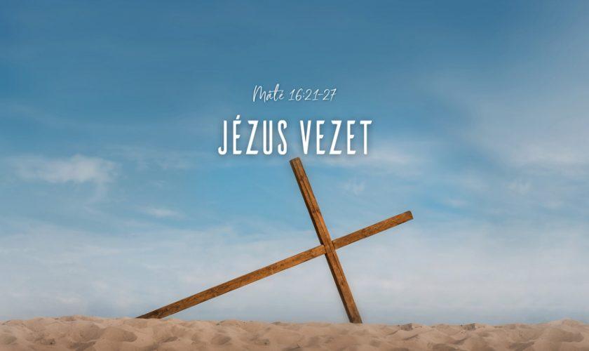 Kübler János – Máté 16:21-27