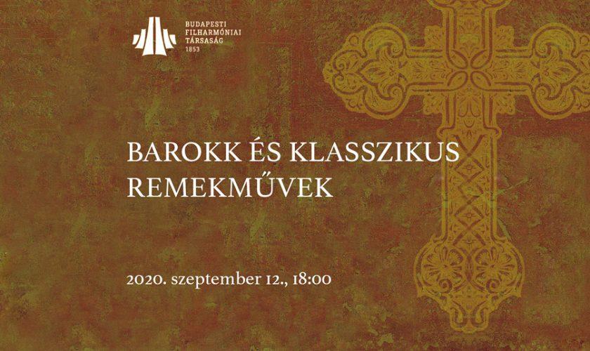 2020. 09. 12. – Koncert