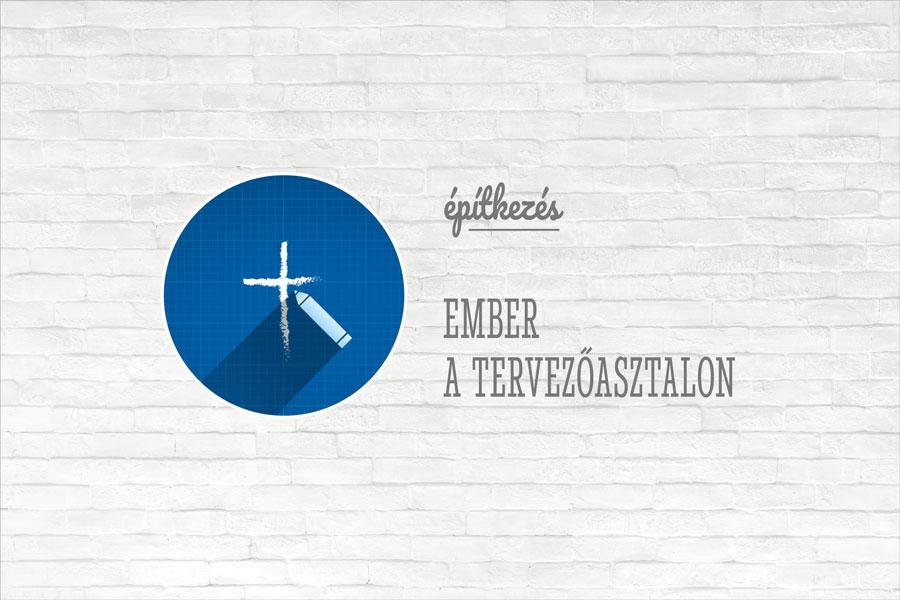 Kübler János – I. Pét 2:5